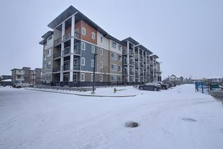 Photo 1: 202 35 Walgrove Walk in Calgary: Walden Apartment for sale : MLS®# A1076362
