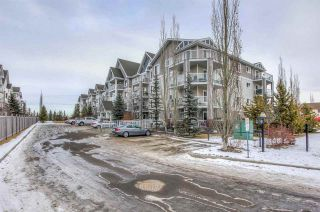 Photo 38: 213 13710 150 Avenue in Edmonton: Zone 27 Condo for sale : MLS®# E4225213