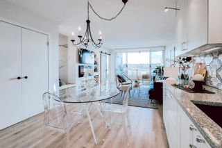 """Photo 25: 802 1045 QUAYSIDE Drive in New Westminster: Quay Condo for sale in """"Quayside Tower"""" : MLS®# R2617819"""