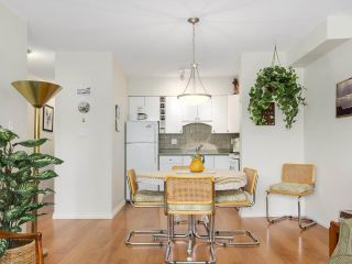 Photo 7: 606 1425 ESQUIMALT AVENUE in West Vancouver: Ambleside Condo for sale : MLS®# R2194722