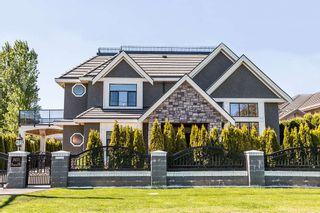 Photo 1: 9471 DESMOND Road in Richmond: Seafair House for sale : MLS®# R2068820