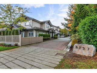Photo 16: 13 8757 160 STREET in Surrey: Fleetwood Tynehead Townhouse for sale : MLS®# R2412324