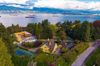 Photo 2: 4818 FANNIN Avenue in Vancouver: Point Grey House for sale (Vancouver West)  : MLS®# R2551919