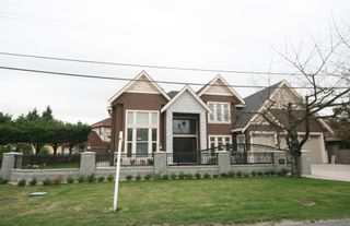 Photo 1: 5860 LANCING Road in Richmond: Home for sale : MLS®# V1082828