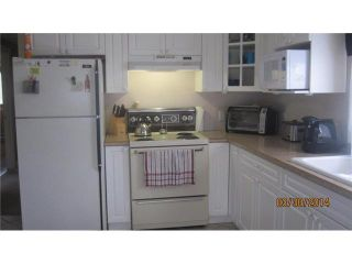 """Photo 3: 301 201 CAYER Street in Coquitlam: Maillardville Manufactured Home for sale in """"WILDWOOD PARK"""" : MLS®# V1055865"""