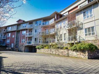 Photo 2: 108 3915 Carey Rd in : SW Tillicum Condo for sale (Saanich West)  : MLS®# 871540