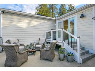 """Photo 32: 431 CATALINA Crescent in Richmond: Sea Island House for sale in """"BURKEVILLE"""" : MLS®# R2562930"""
