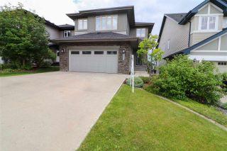 Photo 3: 2017 ARMITAGE Green in Edmonton: Zone 56 House for sale : MLS®# E4198266