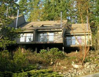 "Photo 2: 10163 MERCER Road in Halfmoon Bay: Halfmn Bay Secret Cv Redroofs Townhouse for sale in ""JOLLY ROGER"" (Sunshine Coast)  : MLS®# V623104"