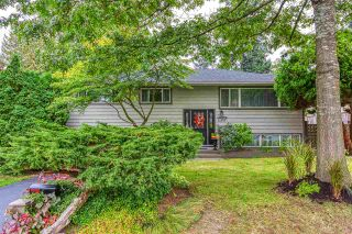 """Photo 2: 11507 93 Avenue in Delta: Annieville House for sale in """"Annieville"""" (N. Delta)  : MLS®# R2505607"""