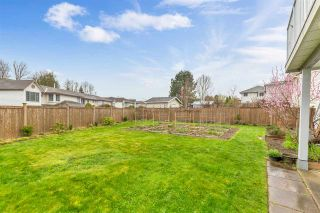 """Photo 27: 34616 CALDER Place in Abbotsford: Abbotsford East House for sale in """"McMillan"""" : MLS®# R2563991"""