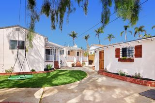 Photo 17: LA MESA House for sale : 3 bedrooms : 4585 3rd Street