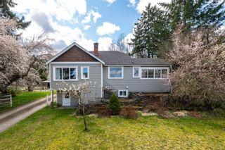 Photo 2: 4146 Gibbins Rd in : Du West Duncan House for sale (Duncan)  : MLS®# 871874