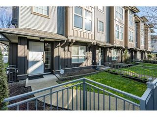 """Photo 16: 32 18777 68A Avenue in Surrey: Clayton Townhouse for sale in """"COMPASS"""" (Cloverdale)  : MLS®# R2443776"""