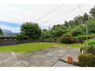 "Photo 2: 1073 SPAR Drive in Coquitlam: Ranch Park House for sale in ""RANCH PARK"" : MLS®# V1126781"