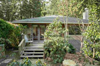 Photo 2: 1935 PARKSIDE Lane in North Vancouver: Deep Cove House for sale : MLS®# R2539750