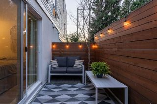 """Photo 28: 4 1411 E 1ST Avenue in Vancouver: Grandview Woodland Townhouse for sale in """"Grandview Cascades"""" (Vancouver East)  : MLS®# R2614894"""