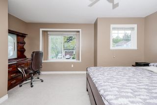 Photo 22: 8250 167A Street in Surrey: Fleetwood Tynehead House for sale : MLS®# R2579224