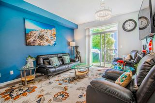 """Photo 10: 161 14833 61 Avenue in Surrey: Sullivan Station Townhouse for sale in """"Ashbury Hills"""" : MLS®# R2592954"""