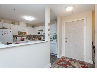 Photo 13: 409 45520 KNIGHT ROAD in Chilliwack: Sardis West Vedder Rd Condo for sale (Sardis)  : MLS®# R2434235