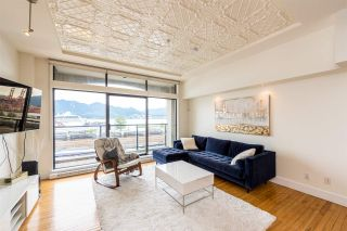 """Photo 3: 307 345 WATER Street in Vancouver: Downtown VW Condo for sale in """"Greenshields"""" (Vancouver West)  : MLS®# R2288572"""