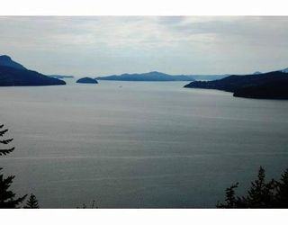 Photo 1: 260 STEWART Road: Lions Bay House  (West Vancouver)  : MLS®# V807241