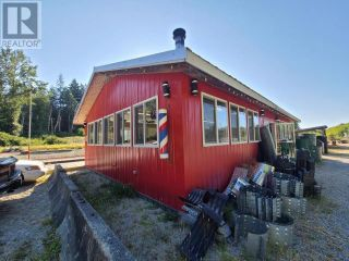 Photo 3: 5005 TOMKINSON ROAD in Powell River: Industrial for sale : MLS®# 16037