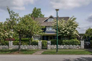 Photo 2: 1387 Minto Crescent in Vancouver: Shaughnessy House for sale (Vancouver West)