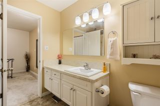 """Photo 15: 68 5850 177B Street in Surrey: Cloverdale BC Townhouse for sale in """"DOGWOOD GARDEN"""" (Cloverdale)  : MLS®# R2584104"""