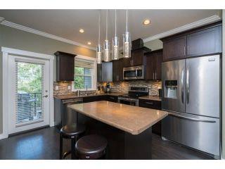 Photo 2: 22 7428 EVANS Road in Sardis: Sardis West Vedder Rd Townhouse for sale : MLS®# R2518032