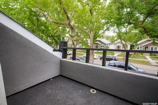 Photo 27: 917 6th Avenue North in Saskatoon: City Park Residential for sale : MLS®# SK863259