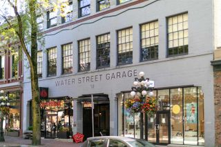 """Photo 21: 302 1 E CORDOVA Street in Vancouver: Downtown VE Condo for sale in """"CARRALL ST STATION"""" (Vancouver East)  : MLS®# R2502376"""