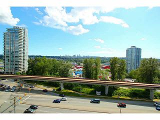 """Photo 13: 608 4888 BRENTWOOD Drive in Burnaby: Brentwood Park Condo for sale in """"FITZGERALD"""" (Burnaby North)  : MLS®# V1130067"""