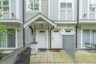 """Photo 3: 50 13239 OLD YALE Road in Surrey: Whalley Townhouse for sale in """"FUSE"""" (North Surrey)  : MLS®# R2455881"""