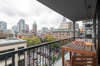 Photo 13: 902 66 W CORDOVA STREET in Vancouver: Downtown VW Condo for sale (Vancouver West)  : MLS®# R2310428