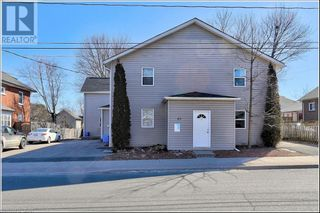 Photo 2: 43 JAMES Street W in Cobourg: Multi-family for sale : MLS®# 40081994