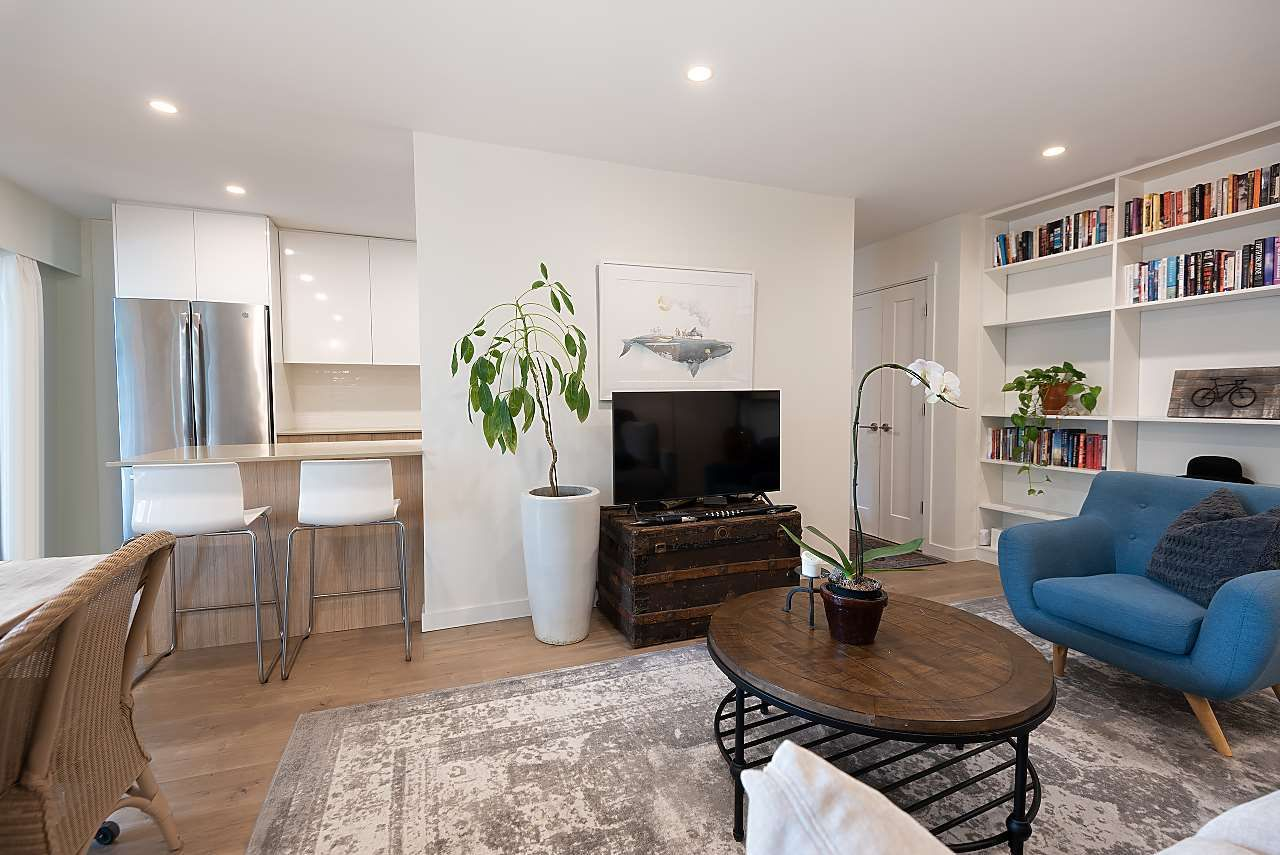 Photo 13: Photos: 207 1425 CYPRESS Street in Vancouver: Kitsilano Condo for sale (Vancouver West)  : MLS®# R2538226
