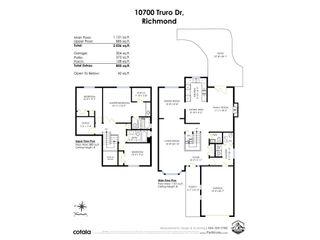 "Photo 40: 10700 TRURO Drive in Richmond: Steveston North House for sale in ""STEVESTON"" : MLS®# R2538342"