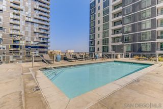 Photo 25: DOWNTOWN Condo for sale : 1 bedrooms : 425 W Beech St #536 in San Diego