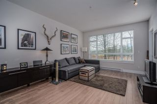 Photo 9: C216 20211 66 Avenue in Langley: Willoughby Heights Condo for sale : MLS®# R2532757
