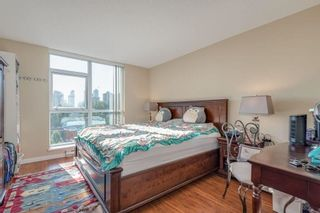 """Photo 12: 1005 2225 HOLDOM Avenue in Burnaby: Central BN Condo for sale in """"Legacy By Bosa"""" (Burnaby North)  : MLS®# R2577534"""