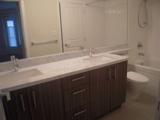 """Photo 4: 301 119 W 22ND Street in North Vancouver: Central Lonsdale Condo for sale in """"Anderson Walk"""" : MLS®# V936339"""