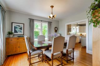 """Photo 6: 1613 SEVENTH Avenue in New Westminster: West End NW House for sale in """"West End"""" : MLS®# R2579061"""