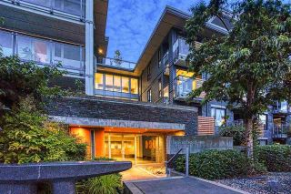 """Photo 1: 111 221 E 3RD Street in North Vancouver: Lower Lonsdale Condo for sale in """"Orizon"""" : MLS®# R2619340"""