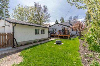 Photo 50: 11442 74 Avenue in Edmonton: Zone 15 House for sale : MLS®# E4244627