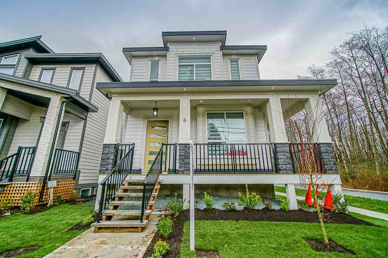 Main Photo: 6 172 STREET in Surrey: Pacific Douglas House for sale (South Surrey White Rock)