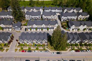 """Photo 17: 50 14555 68 Avenue in Surrey: East Newton Townhouse for sale in """"SYNC"""" : MLS®# R2578561"""