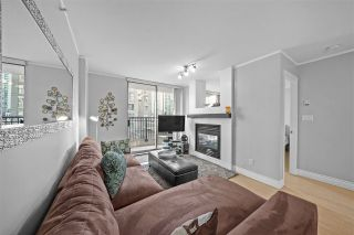 "Photo 21: 605 989 RICHARDS Street in Vancouver: Downtown VW Condo for sale in ""The Modrian"" (Vancouver West)  : MLS®# R2561153"