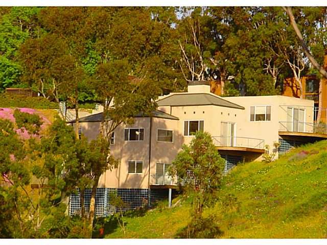 Main Photo: MISSION HILLS House for sale : 3 bedrooms : 1845 Neale Street in San Diego