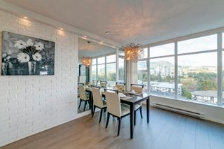"""Photo 7: 1207 3102 WINDSOR Gate in Coquitlam: New Horizons Condo for sale in """"Celadon by Polygon"""" : MLS®# R2624919"""